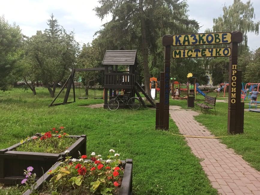 У Сосниці водять екскурсію, під час якої можна поласувати смаколиками та намилуватися краєвидами (Фото)