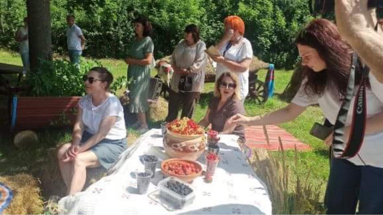 Моторошна історія, крафтові пригощання та новий фестиваль: у громаді на Чернігівщині з'являться нові туристичні локації