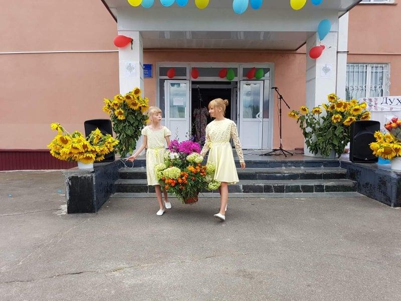 День села Чайкине (Фото)