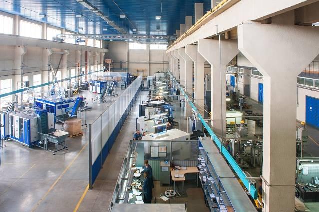 Чернігів – у Forbes: завод, що продає обладнання до 53 країн світу