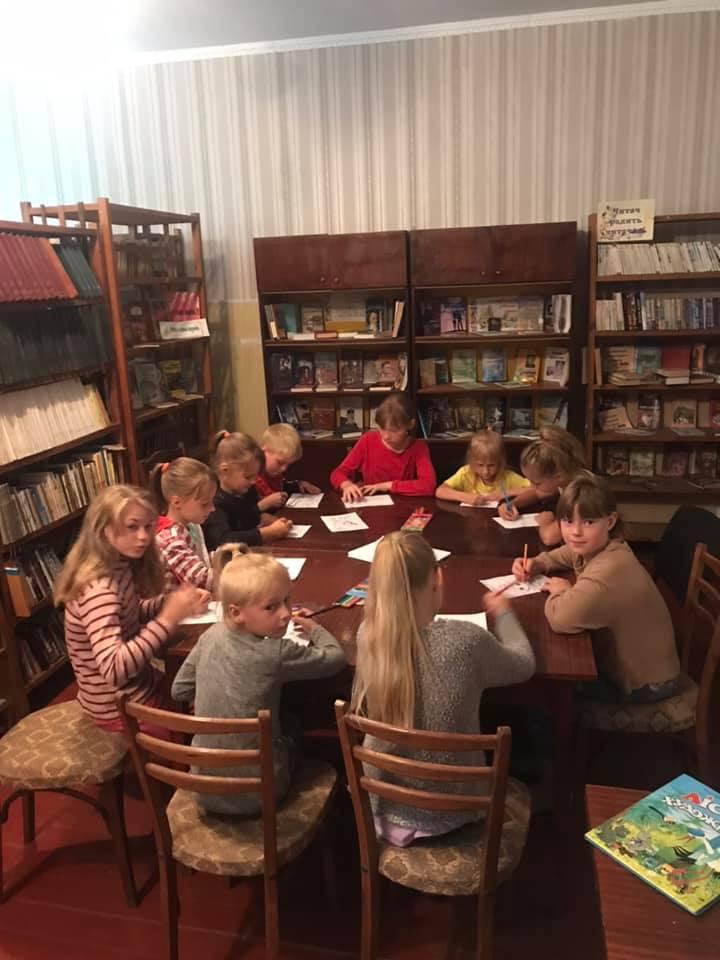 На Городнянщині влаштовують цікаве дозвілля для дітей на канікулах (Фото)