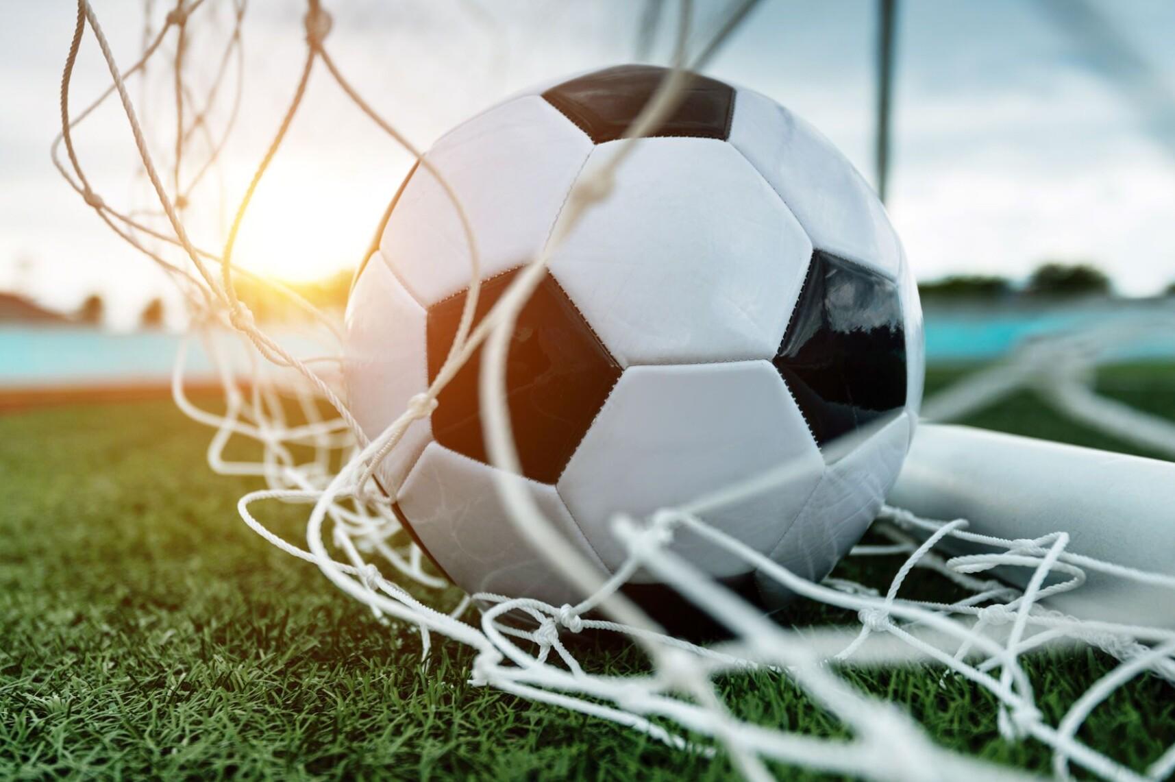 Goal-Soccer