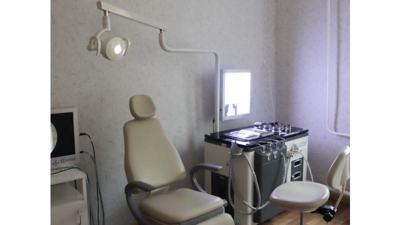Ніжинська лікарня отримала нове обладнання (Фото)