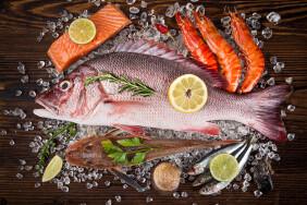 Seafoods_Fish_Food_Shrimp_Lemons_Ice_537266_1280x951