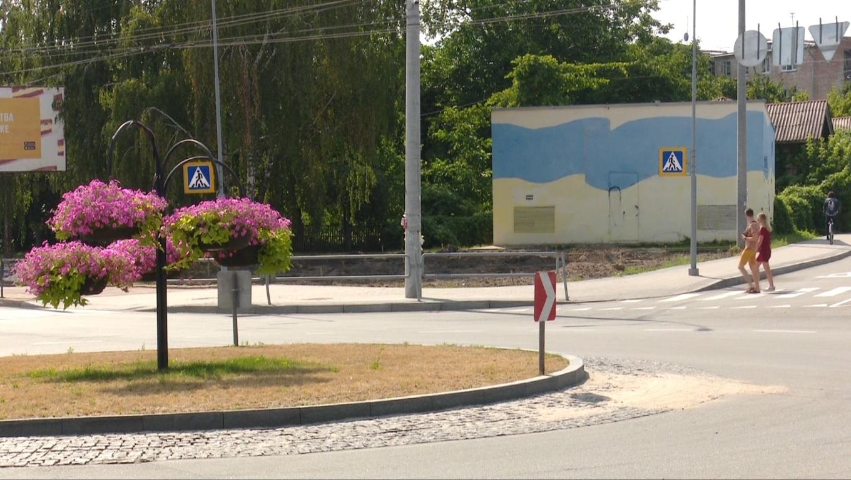 Ще один мінісквер у Чернігові облаштують у районі 5 кутів (Фото)