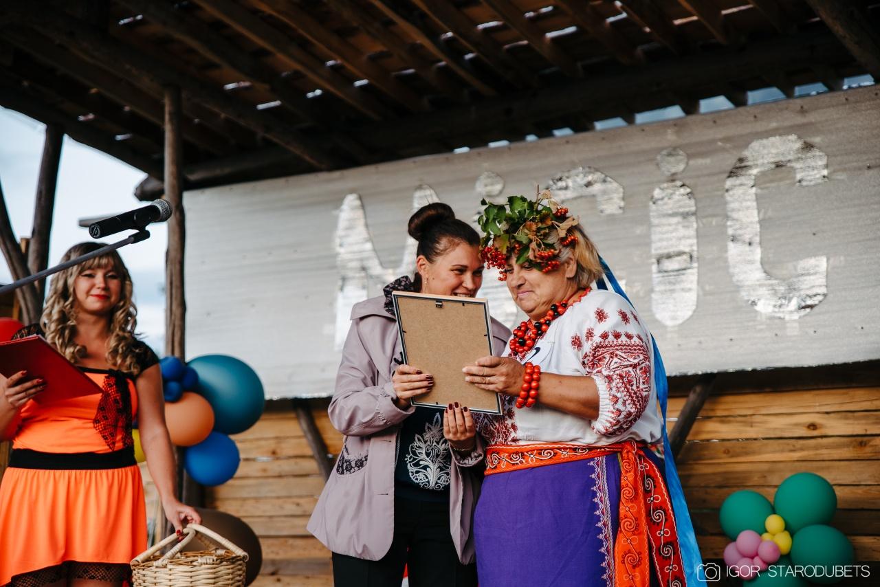 """У Семенівці обрали """"Місіс Незалежність 2021"""" (Фото)"""