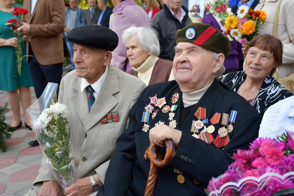 У Ніжині відзначили 78-річницю визволення міста від фашистських загарбників (Фото)
