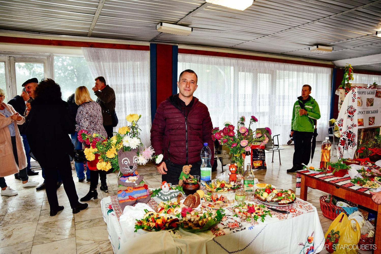 На Чернігівщині пройшов «Шкварка-фест» (Фото)