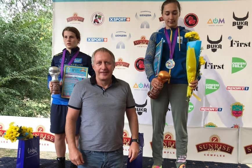 Жіноча збірна області з боксу гідно представила Чернігівщину на чемпіонаті України