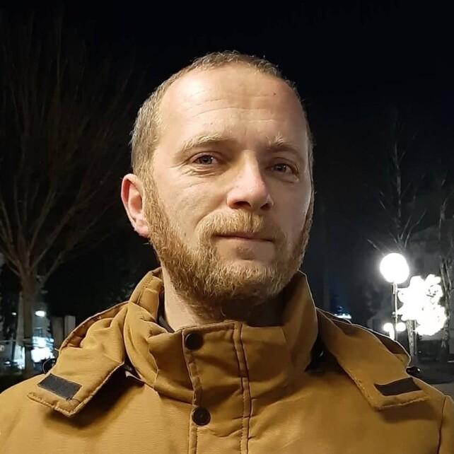 Анатолій Яровед
