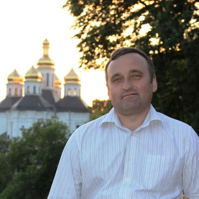 Ігор Коцюбинський