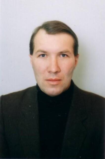 Сергій Горобець