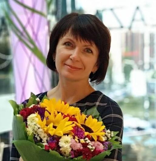 Вікторія Неруш