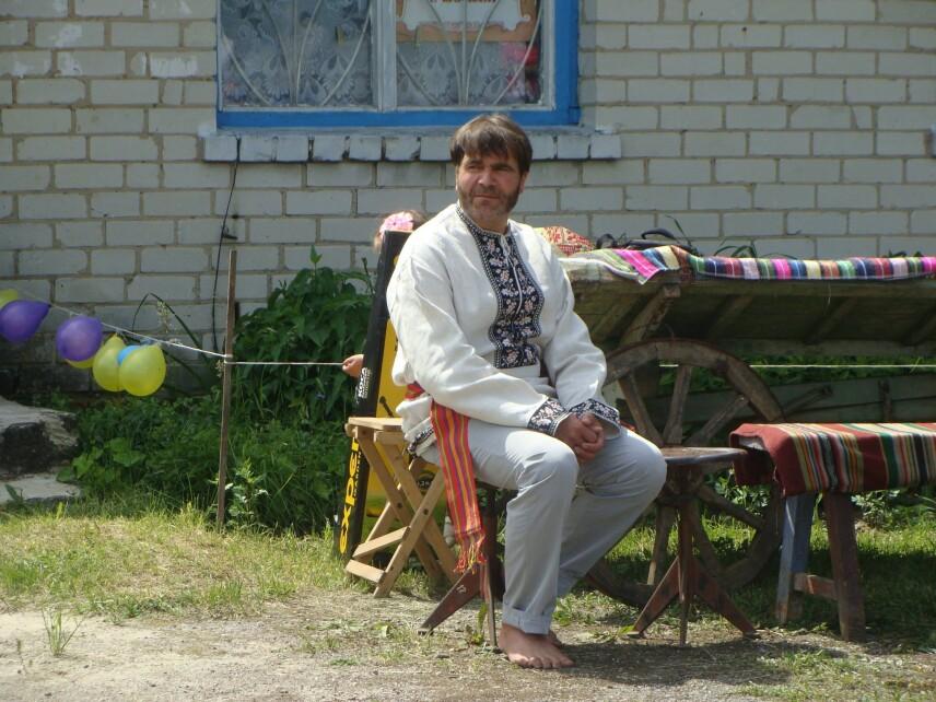 Юрій Дахно