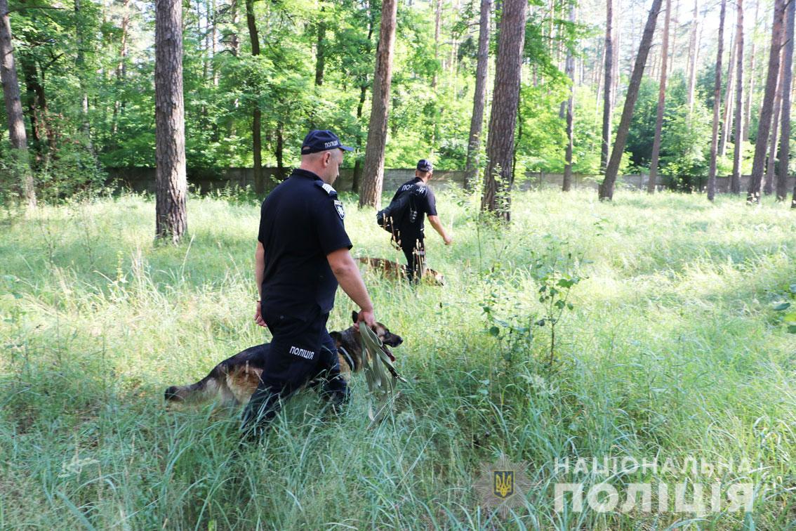 У Чернігові затримали чоловіка, що підозрюється у жорсткому вбивстві власної матері (Фото)