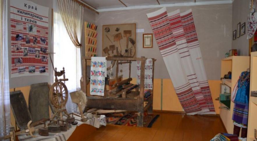 У Срібнянській громаді відкрили новий музей (Фото)
